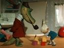 1. Крокодил Гена 1969 - реж. Роман Качанов
