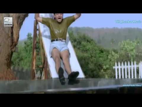 Darte Darte Tum Kaho ( Baali Umar Ko Salaam-1994 ) HD HQ Jhankar Songs | Kumar Sanu Asha Bhosle |