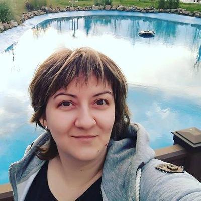 Наталья Доманицкая
