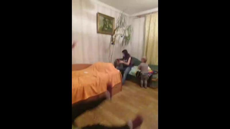 Анжелика Донецкая - Live