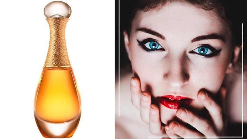 Christian Dior J'Adore L'Or Кристиан Диор Жадор Лор обзоры и отзывы о духах