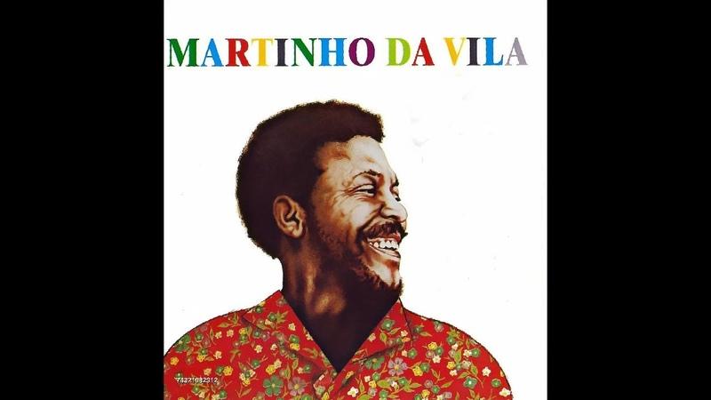 Martinho da Vila - Ex-Amor