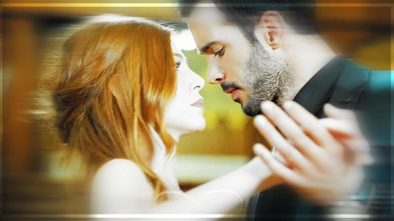 танцы турецких пар|| Bana Ellerini Ver