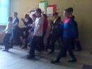 Танец мальчиков 2 отряд