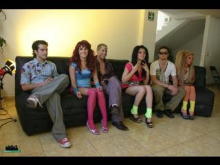 RBD MiX EmpEzAr Desde Cero 2008!!!!!