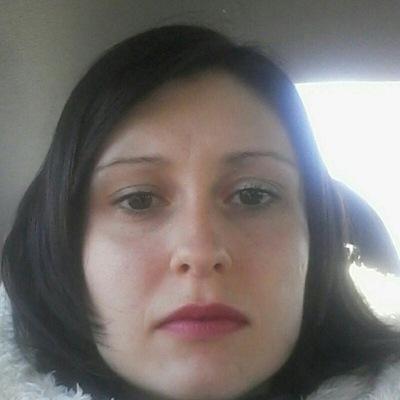 Татьяна Березан