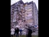 Обрушился дом Ижевск.