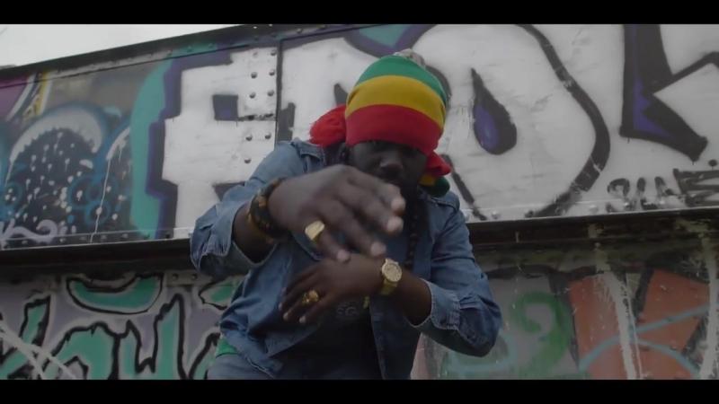 Stranjah Miller feat Fyah P Looking For Zion