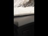 22.11.2017 Генухский перевал