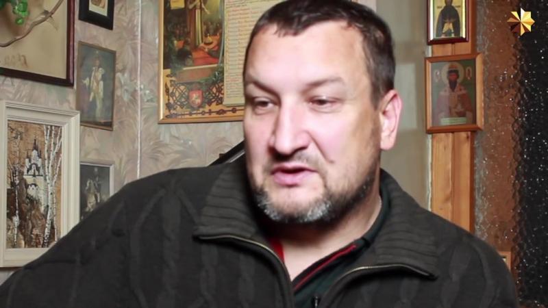 Владимир Дервенев. интервью Крузенштерн и связь времен