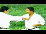 Хейан Годан - бункай _ Heian Godan Bunkai JKA