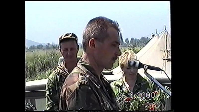 Мокров Ю А - Профессия разведка (Командир Бердской бригады спецназа)
