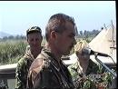 Мокров Ю А - Профессия разведка Командир Бердской бригады спецназа