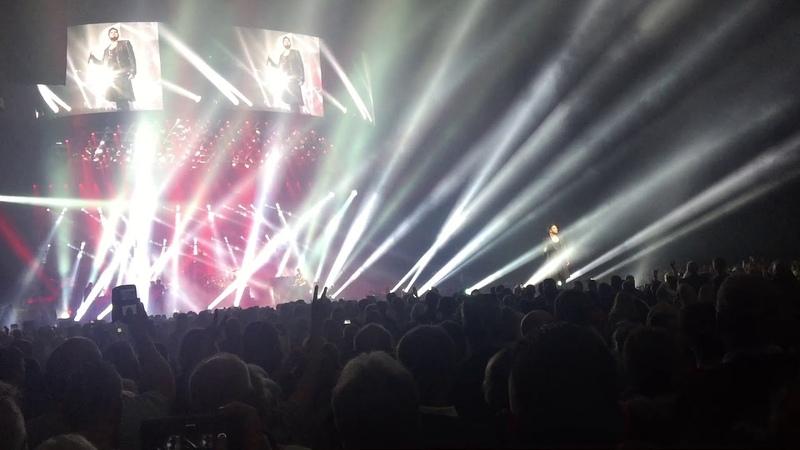 Queen Adam Lambert Oslo 2018