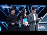 180202 EXO Lay Yixing @ Idol Producer Episode 3