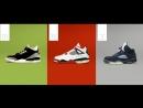 Абстракция: Искусство дизайна (2) Abstract: The Art of Design (2017) Тинкер Хэтфилд, дизайнер легендарной серии кроссовок Nike