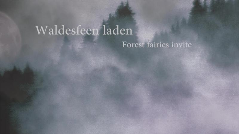 """Aethernaeum """"Die Stimme der Wildnis"""" (Lyric-Video, dt., engl.)"""