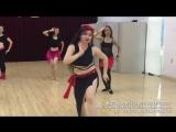 Baladi-Shaabi. Choreo by Soraya from Poland.