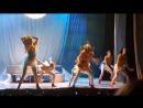 Театр НеФормат 2018 Танец диковинных птиц Куриц