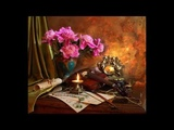 Антонио Вивальди Concerto in G-moll 'Allegro' (Zamfir)