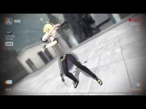 【MMD】Yohio|Mikuo|Luki - ELECT
