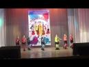 Апельсин Светофор Музыкальный Экспресс дебют 16.12.17