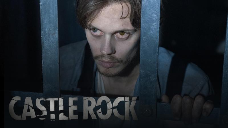 Касл-рок   Castle Rock   Тизер в озвучке Кубик в кубе