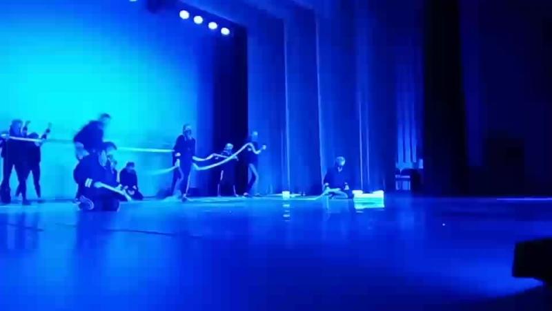 Статика. Отчетный концерт. вГусе vk.com/vguse
