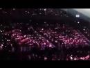 BTS (방탄소년단) HYYH on stage - Epilogue - ARMYs singing I NEED U.mp4