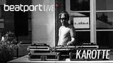 Karotte - Beatport Live 018