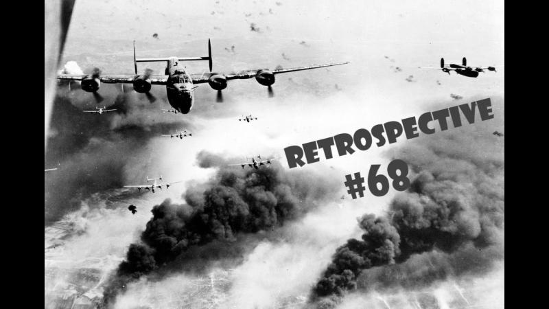 Ретроспектива 68 ( Fw 190 A-8 Guncam)