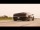 Lamborghini Gallardo Ferrada Wheels FR1