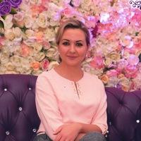Mariya Goryacheva
