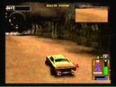 Twisted Metal Black Roadkill Drive-in Movie Challenge Mode