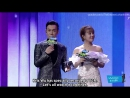[VIDEO] 171202 Kris Wu Scream Male Idol Award @ the 2018 iQIYI Scream Night | ENG SUB