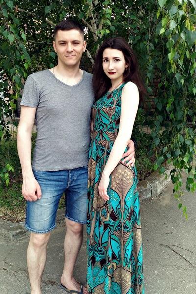 Анастасия Рябоконь
