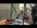 Всадник Гоголя на Новом Радио 90.8