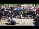 Княжий Двор 2017 Братина VS Окрошка - Сход 2 - Ракурс 2