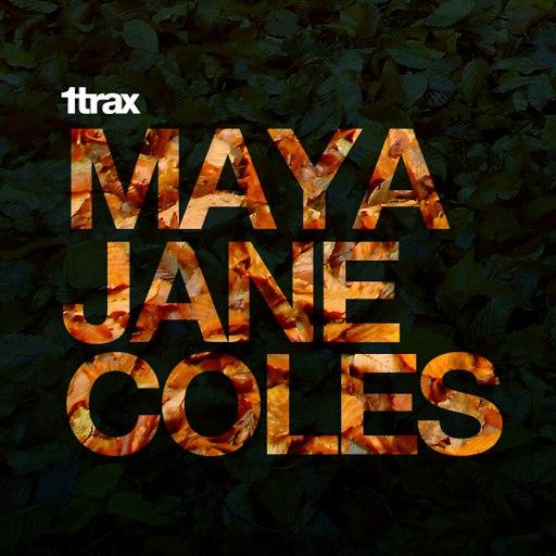 Maya Jane Coles альбом 1trax Presents Maya Jane Coles