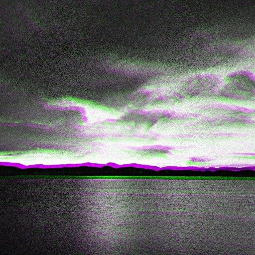 MYSTXRIVL альбом Empty Skies (feat. Enjoii)