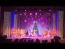 Рождественский концерт. Русские забавы