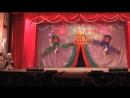 Юбилей циркового коллектива Юность. (часть2)