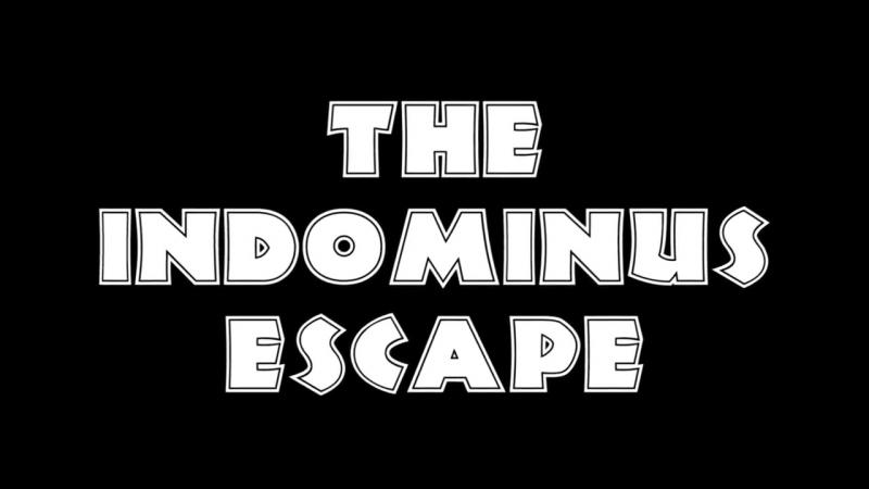 Trailer_ LEGO® Jurassic World_ The Indominus Escape