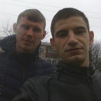 Анкета Evgeny Grebenyuk