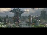 Битва за Ксандар   Часть 3   Стражи Галактики (2014)