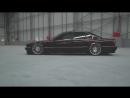 BMW 740 LiE38 VOSSEN VP-Series 4K
