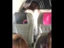 Ones Satreuh - Q tu estés en el avión ️ y vea esto.....