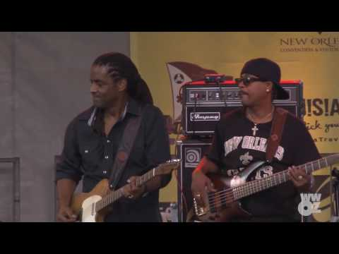 KENNY NEAL Blues Leave Me Alone