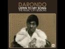 Darondo - Im Gonna Love You