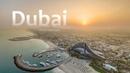 Dubai. United Arab Emirates Timelapse/Hyperlapse